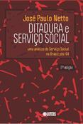 Ditadura e Serviço Social  - Editora Papel Social