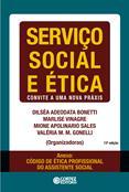 Serviço Social e Ética  - Editora Papel Social