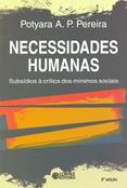 Necessidades Humanas  - Editora Papel Social