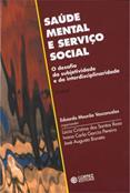 Saúde Mental e Serviço Social  - Editora Papel Social