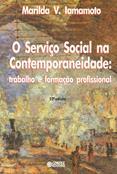 Serviço Social na Contemporaneidade  - Editora Papel Social