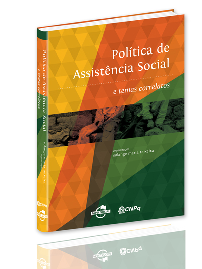 Política de Assistência Social e Temas Correlatos  - Editora Papel Social