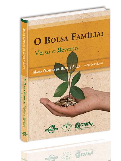 Bolsa Família: verso e reverso  - Editora Papel Social