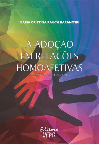 Adoção em Relações Homoafetivas  - Editora Papel Social
