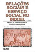 Relações Sociais e Serviço Social no Brasil  - Editora Papel Social