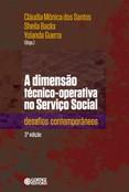 Dimensão Técnico-Operativa no Serviço Social  - Editora Papel Social
