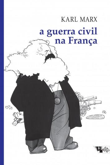 A guerra civil na França  - Editora Papel Social