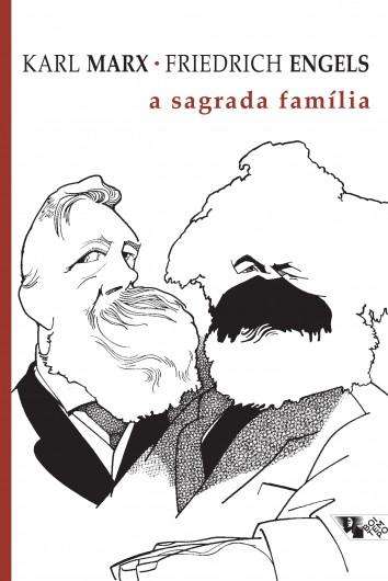 A Sagrada Familia  - Editora Papel Social