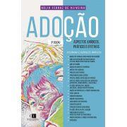 Adoção: aspectos jurídicos, práticos e efetivos  - Editora Papel Social