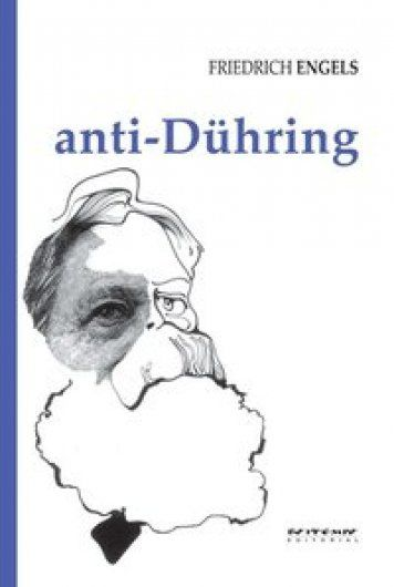 Anti-Dühring  - Editora Papel Social