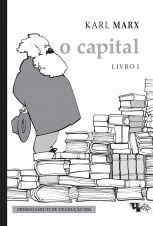 Capital - livro I  - Editora Papel Social
