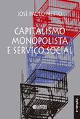 Capitalismo monopolista e serviço social  - Editora Papel Social