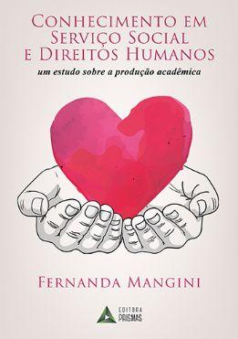 Conhecimento em Serviço Social e Direitos Humanos  - Editora Papel Social