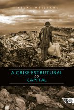 Crise estrutural do capital  - Editora Papel Social