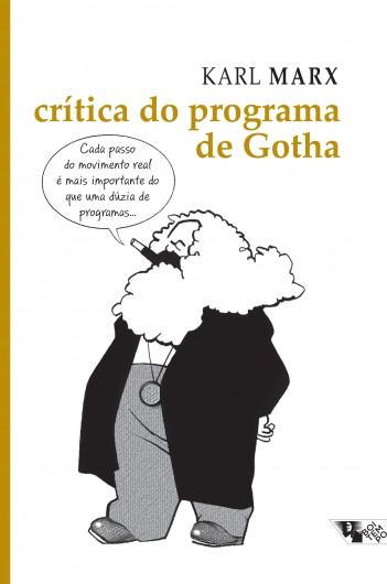 Critica ao programa de Gotha  - Editora Papel Social