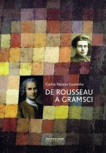 De Rousseau a Gramsci  - Editora Papel Social