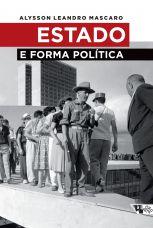 Estado e forma política  - Editora Papel Social