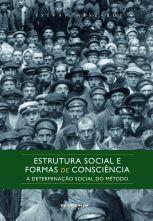 Estrutura social e formas de consciência   - Editora Papel Social