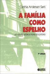 Família como espelho  - Editora Papel Social