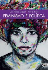 Feminismo e política  - Editora Papel Social
