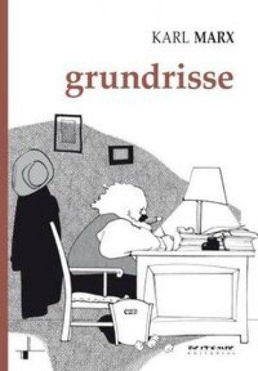Grundrisse  - Editora Papel Social