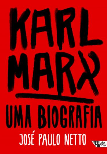 Karl Marx uma biografia  - Editora Papel Social