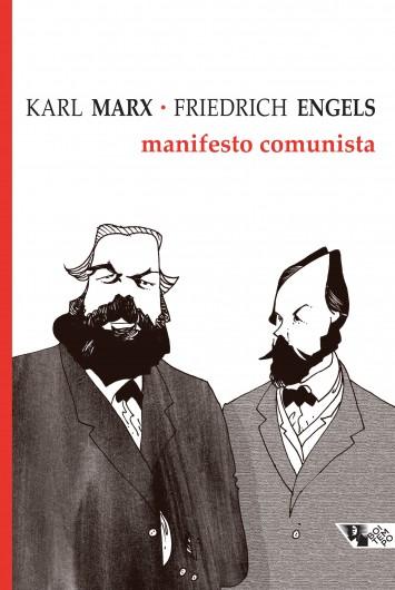 Manifesto comunista  - Editora Papel Social
