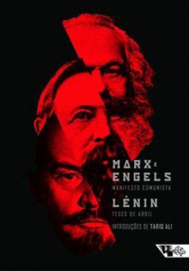 Manifesto comunista / teses de abril  - Editora Papel Social