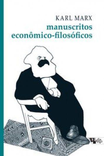 Manuscritos econômico-filosóficos  - Editora Papel Social