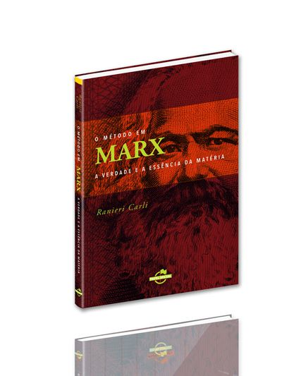 Método em Marx, O  - Editora Papel Social