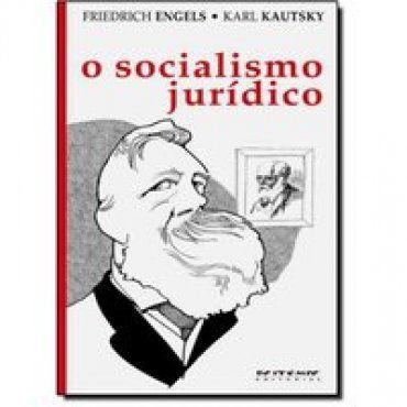 O Socialismo Jurídico  - Editora Papel Social