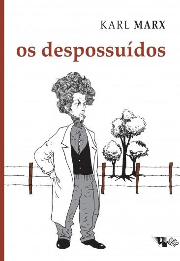 Os despossuídos  - Editora Papel Social