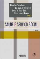 Saúde e serviço social  - Editora Papel Social