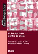 Serviço social dentro da prisão  - Editora Papel Social