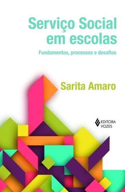 Serviço Social em Escolas  - Editora Papel Social