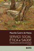 Serviço social etica e saude  - Editora Papel Social