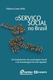 Serviço social no brasil  - Editora Papel Social