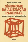Síndrome da alienação parental  - Editora Papel Social