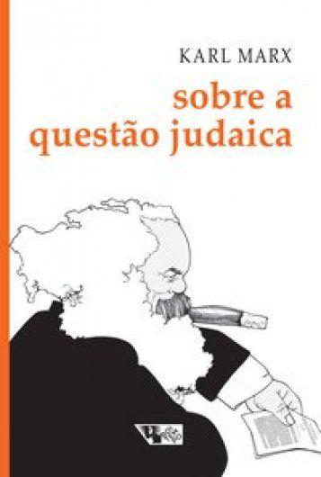 Sobre a questão judaica  - Editora Papel Social