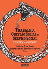 Trabalho questão social e serviço social  - Editora Papel Social