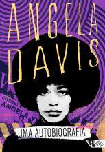 Uma autobiografia - Angela Davis  - Editora Papel Social