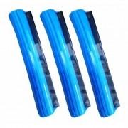 Refil Para Rodo Mágico 28 Cm Shallper Kit Com 3 Unidades
