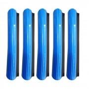 Refil Para Rodo Mágico 27 Cm Super Absorvente Kit Com 5 Unidades
