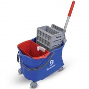 Balde Espremedor Mop Limpeza Profissional Industrial
