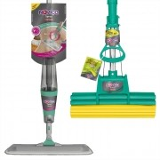 Mop Spray Com Reservatório + Rodo Sekito