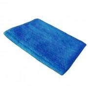 Toalha Microfibra Pano Alto Brilho Limpeza Ultra Macia 40x30 Cm