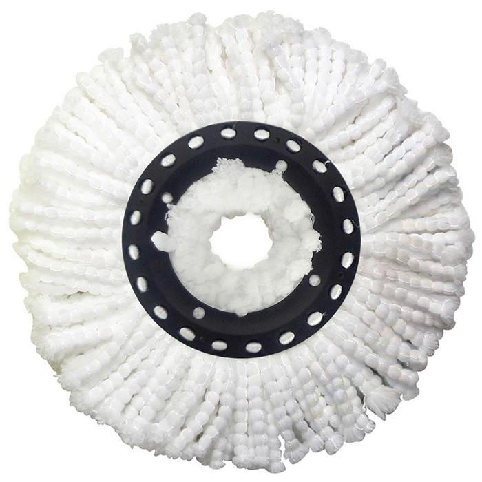 Refil Esfregão para Spin Mop Premium Limpeza Prática - Mor