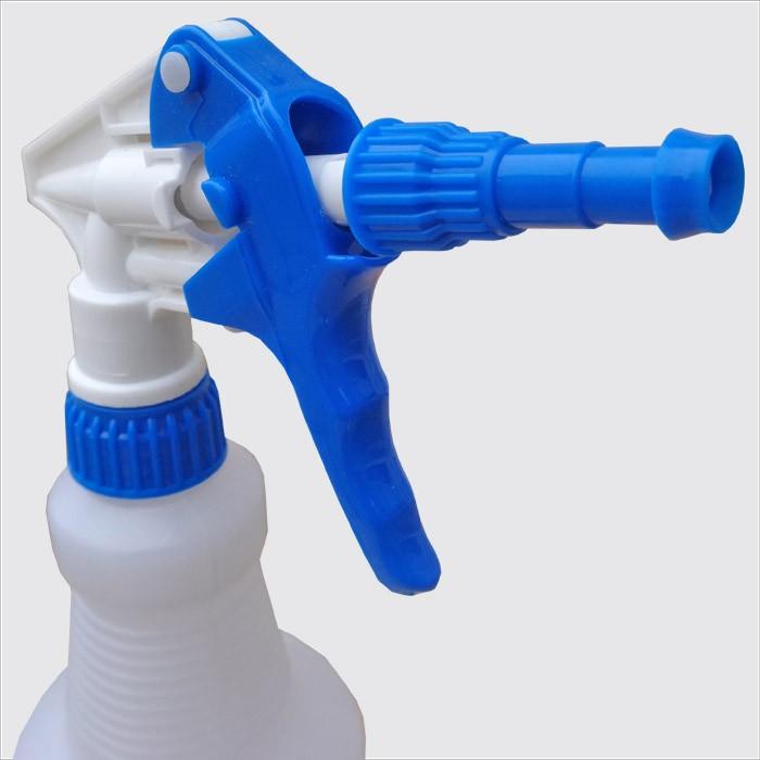 Pulverizador Borrifador Profissional Bico Spray Longo - Perfect