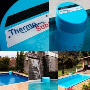 Aquecedor de Piscina THERMOSUB
