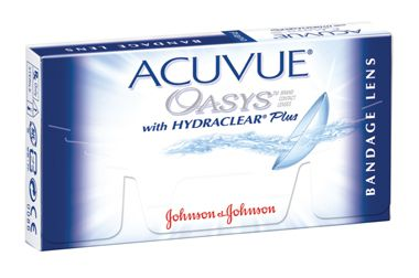 1f22fab121b14 Lentes de Contato Terapêuticas Johnson s Acuvue Oasys BandageAcuvue ...